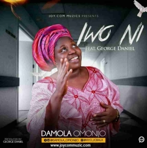 Damola Omonijo - Iwo Ni